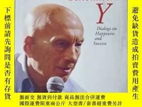 二手書博民逛書店My罕見Encounter with China s Gener