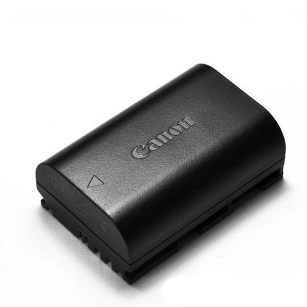 【現貨】全新 Canon LP-E6N 原廠鋰電池 密封包裝【5D 5D2 5D3 5D4 5Ds 5DsR 6D 7D 7D2 60D 70D 80D】 LP-E6 n