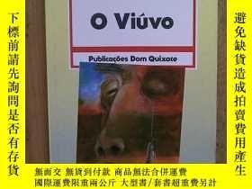 二手書博民逛書店O罕見Viúvo (鰥夫)【葡萄牙語】Y149911 Ferna