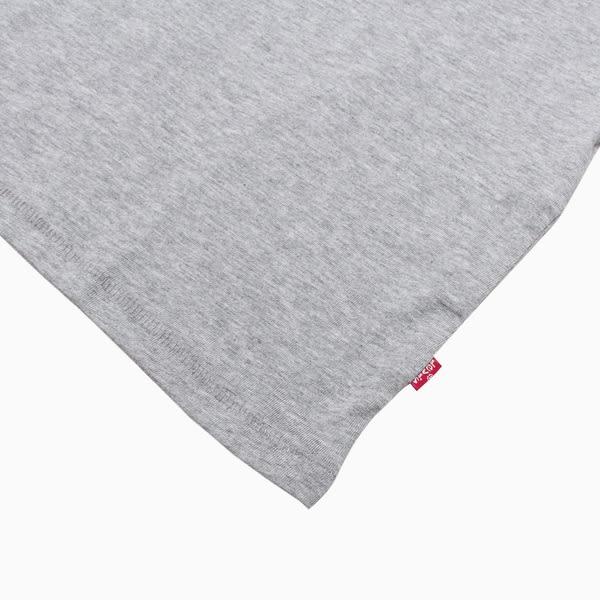 Levis T恤 男裝 / 經典LOGO TEE / 灰色  / 延續款