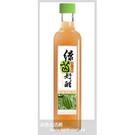 綠茵好醋 佛手柑醋 530ml/瓶