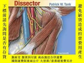 二手書博民逛書店Grant s罕見DissectorY255562 Patrick W. Tank Lippincott Wi