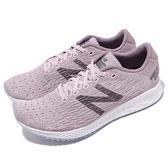 【六折特賣】New Balance 慢跑鞋 WZANPCP D 寬楦 粉紅 灰 輕量緩震 慢跑鞋 女鞋【ACS】 WZANPCPD