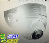 [COSCO代購]  W116744 SecuFirst 旋轉 FHD 無線網路攝影機 WP-G02SC
