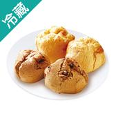 日式燒烤麻薯6個/袋(口味隨機出貨)【愛買冷藏】
