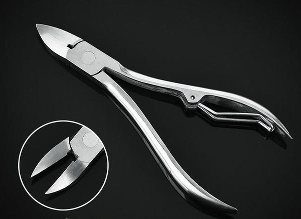 SK196 專業鷹嘴甲溝鉗剪指甲刀 鷹嘴修腳鉗 美甲美容修甲刀 去死皮剪 指甲剪