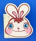 【震撼精品百貨】 Bunny King_邦尼國王兔~香港邦尼兔 便條本/便條紙#72524