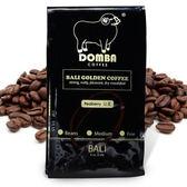 【幸福小胖】巴里島小綿羊黃金咖啡公豆5包 公豆5包 (半磅/包)
