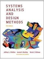 二手書博民逛書店《Systems Analysis and Design Met