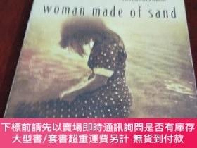 二手書博民逛書店WOMAN罕見MADE OF SAND 沙塵女子(英文原版)Y20470 JOANN KOBIN BERKLE