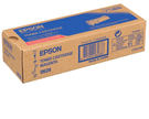S050628 EPSON 原廠紅色碳粉...