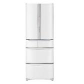 【HITACHI 日立 日本原裝】481公升變頻六門電冰箱 RSF48HJ-W 星燦白 比漾廣場