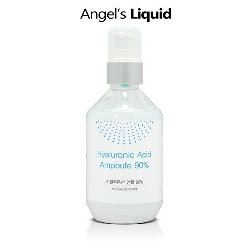 *魅力十足* 韓國 Angels Liquid 天使之淚 90% 高濃度玻尿酸精華 250ml