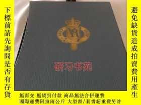 二手書博民逛書店The罕見Jubilee Years 1887-1897 Folio Society 出版 大開本 大量彩圖,好