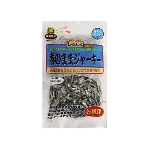 寵物家族-日本MU沙丁魚 (小) 120g