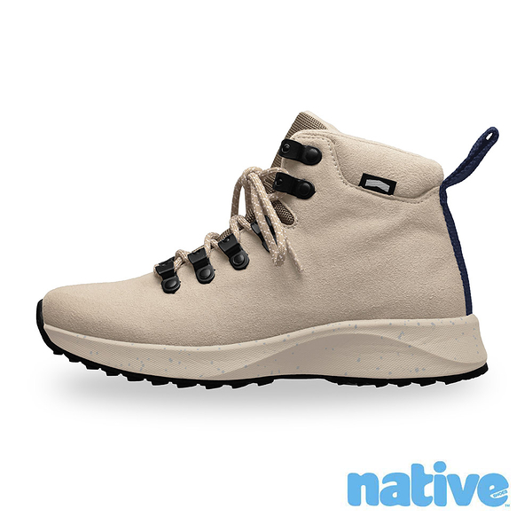 native APEX 2.0 登峰男/女靴-亞麻x噴墨