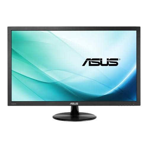 ASUS VP228HE 22型16:9寬螢幕顯示器【刷卡含稅價】