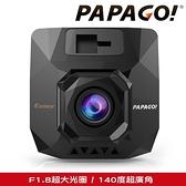 【南紡購物中心】PAPAGO! GoSafe S37 1080P SONY Sensor感光元件GPS行車記錄器