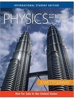 二手書博民逛書店 《Physics for Scientists and Engineers》 R2Y ISBN:9780495112235│JohnJewett