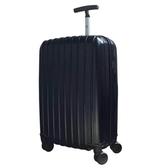 超輕耐摔拉桿箱女外貿原單旅行箱出口日本防刮純pc材質行李箱尾單 NMS喵小姐