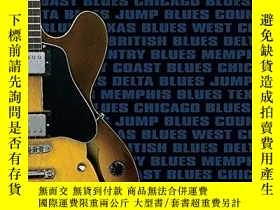 二手書博民逛書店101罕見Must-know Blues LicksY256260 Wolf Marshall Hal Leo