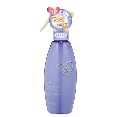 樂絲朵Lucido L保濕防護髮妝水200ml【愛買】