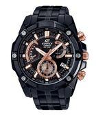 附台灣卡西歐保卡才是公司貨【時間光廊】CASIO 卡西歐 EDIFICE 三眼錶 防水 EFR-559DC-1A
