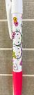 【震撼精品百貨】凱蒂貓_Hello Kitty~日本SANRIO三麗鷗 KITTY 健握自動鉛筆-雙人#44351