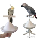 CAITEC美國多功能鸚鵡鳥站架支架 適用中小型鸚鵡 多種自由組合 NMS創意新品