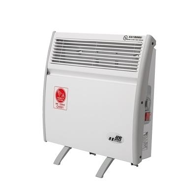 【北方】第二代對流式電暖器《CN1000》適用坪數3-5坪 房間、浴室兩用 保固3年