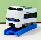 【震撼精品百貨】Shin Kan Sen 新幹線~三麗鷗新幹線玩具模型車#11973
