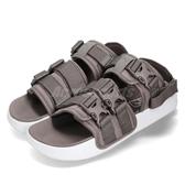 Puma 涼鞋 Leadcat YLM 19 灰 白 涼拖鞋 基本款 黑白 魔鬼氈 男鞋 女鞋【PUMP306】 36940702