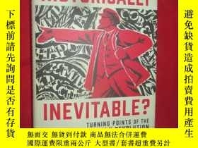二手書博民逛書店Historically罕見Inevitable?Turning