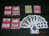【USPCC撲克館】Excalibur ARISTO  紅色撲克牌