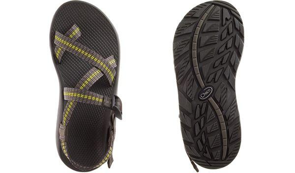 【速捷戶外】 Chaco 美國專業戶外運動涼鞋 男 Z/2 CH-ZCM02- HC34 夾腳(撖欖光條)