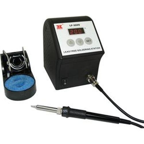 賽威樂XYTRONIC  LF-3200 高功率控溫烙鐵