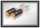 《名展影音》原廠認證~ 荷蘭 Crystal Cable訊號線 1.5米 Ultra Diamond