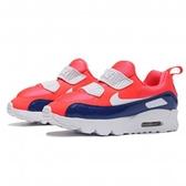 Nike Air Max Tiny 90 童鞋 中童 慢跑 休閒 氣墊 紅【運動世界】881927-604