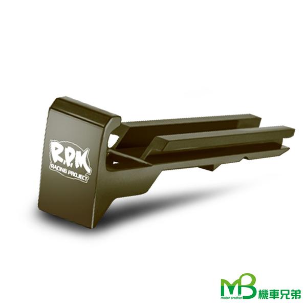 機車兄弟【RPM VESPA LX 椅墊掛勾】