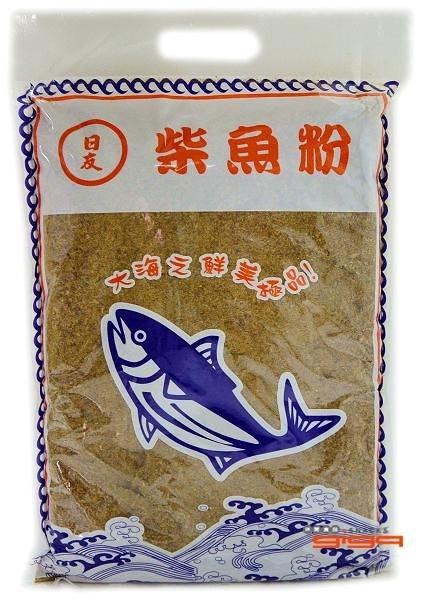 【吉嘉食品】日友-柴魚粉(內容量1725g) [#1]{RW10}