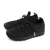 native AP PROXIMA 休閒鞋 男鞋 黑色 針織 21103500-1000 no827