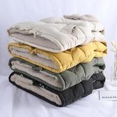 秋冬季兒童羽絨棉馬甲寶寶加厚加絨女童男童嬰兒外穿馬夾保暖背心