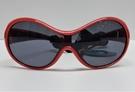 澳洲mini squids 防水太陽鏡0-2歲-紅色(H3ETMS007)