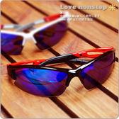 ☆樂樂購☆鐵馬星空☆KREX騎行自行車抗UV防風運動太陽眼鏡/可換鏡片(附3色鏡片)*(P11-023)