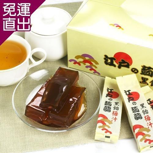 康健生機 江戶蒟蒻禮盒3盒組(18條/盒)【免運直出】