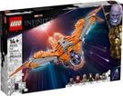 樂高LEGO SUPER HEROES 守護隊飛船 76193 TOYeGO 玩具e哥