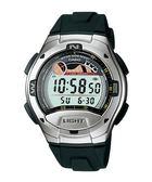 【CASIO宏崑時計】CASIO卡西歐運動 潮汐月向 電子錶 W-753-1A 100米防水 台灣卡西歐保固一年