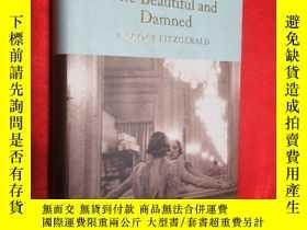 二手書博民逛書店The罕見Beautiful and Damned (64開,三