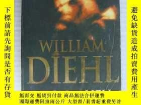 二手書博民逛書店Reign罕見in HellY146810 William Di