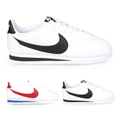 NIKE WMNS CLASSIC CORTEZ LEATHER 女休閒鞋(免運 慢跑≡體院≡ 807471